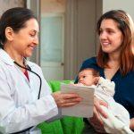 Полис ОМС для новорожденного  — порядок оформления