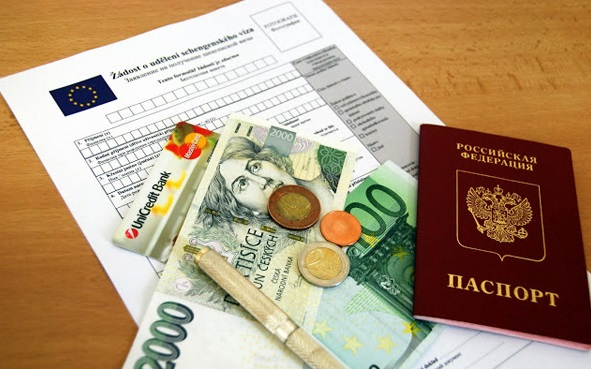 Как оформить медицинскую страховку для Шенгенской визы?