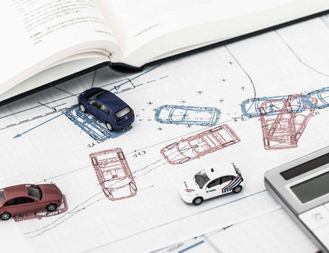 Автотехническая экспертиза при ДТП - ответы на вопросы