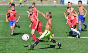 Как оформить спортивную страховку для ребенка?
