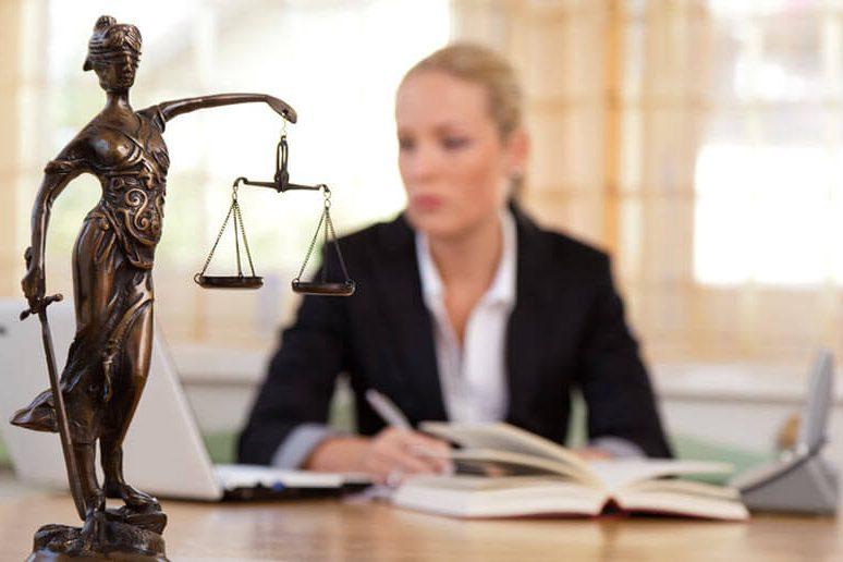 Как подать в суд на Росгосстрах?