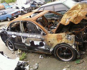 Что такое полная гибель автомобиля и как производятся выплаты?