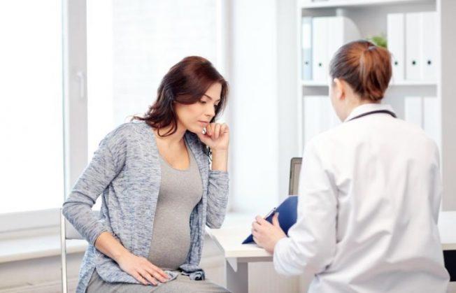 Страхование родов - полис ДМС для беременных