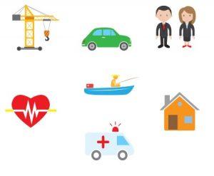 Основные условия добровольного страхования жизни и здоровья