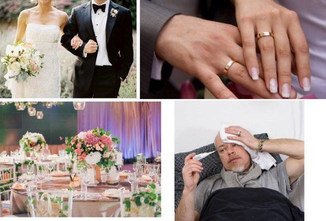 Как оформить свадебное страхование в 2018 году?