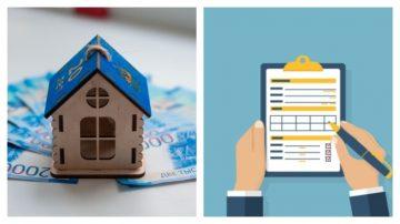 Договор страхования ипотеки
