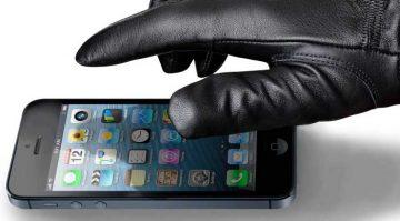 Страхование мобильного телефона