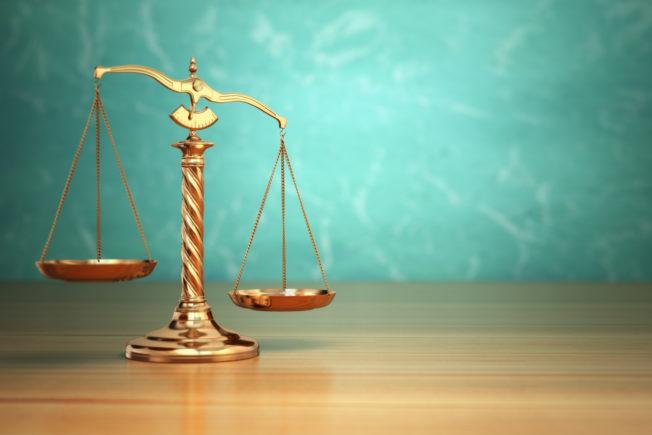 Как подать на алименты в суд?